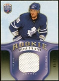 2008/09 Upper Deck Be A Player Rookie Redemption Bonus #RR300 Viktor Stalberg Jersey /99