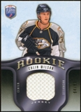 2008/09 Upper Deck Be A Player Rookie Redemption Bonus #RR306 Colin Wilson Jersey /99