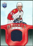 2008/09 Upper Deck Be A Player Rookie Redemption Bonus #RR308 Dmitry Kulikov Jersey /99