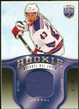 2008/09 Upper Deck Be A Player Rookie Redemption Bonus #RR315 Michael Del Zotto Jersey /99