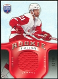 2008/09 Upper Deck Be A Player Rookie Redemption Bonus #RR316 Ville Leino Jersey /99