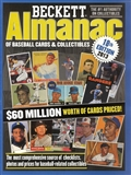 2013 Beckett Baseball Yearly Almanac (18th Edition)