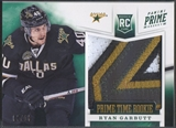 2012/13 Panini Prime #29 Ryan Garbutt Prime Time Rookie Jersey Patch #06/10