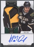 2012/13 Dominion #106 Lane MacDermid Rookie Patch Auto #56/99