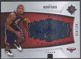 2007/08 Ultimate Collection #123 Al Horford Rookie Auto #028/150