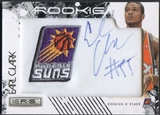 2009/10 Rookies and Stars #143 Earl Clark Rookie Patch Auto #333/449
