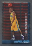 2005/06 Bowman Chrome #111 Chris Paul Rookie