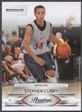 2009/10 Prestige #207 Stephen Curry Rookie