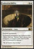 Magic the Gathering 2014 Single Indestructibility UNPLAYED