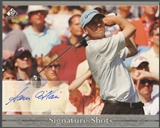 2005 SP Signature #SO Sean O'Hair Signature Shots 8x10 Rookie Auto