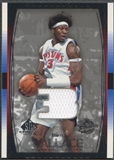 2004/05 SP Game Used #68 Ben Wallace Jersey