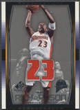 2004/05 SP Game Used #69 Jason Richardson Jersey