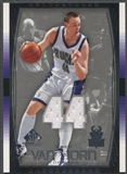 2004/05 SP Game Used #76 Keith Van Horn Jersey