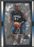 2004/05 SP Game Used #77 Kevin Garnett Jersey