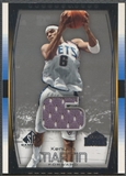 2004/05 SP Game Used #78 Kenyon Martin Jersey