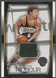 2004/05 SP Game Used #87 Luke Ridnour Jersey