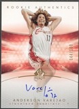 2004/05 SP Authentic #158 Anderson Varejao Limited Rookie Auto #044/100