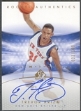 2004/05 SP Authentic #147 Trevor Ariza Limited Rookie Auto #023/100