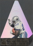 1995 Pacific #CC2 Emmitt Smith Cramer's Choice