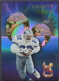 1994 Stadium Club #1 Emmitt Smith Ring Leaders