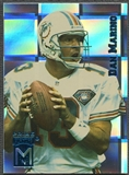 1995 Playoff Prime #13 Dan Marino Mini
