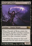 Magic the Gathering 2013 Single Disciple of Bolas UNPLAYED