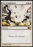 Magic the Gathering 2012 Single Day of Judgment UNPLAYED