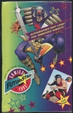 Comics Future Stars Box (1993 Majestic)
