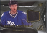 2011/12 SPx #RMBC Brett Connolly Rookie Materials Jersey