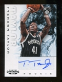 2012/13 Panini Contenders #239 Tyshawn Taylor Autograph