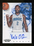 2012/13 Panini Contenders #246 Kyle O'Quinn RC Autograph
