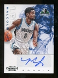 2012/13 Panini Contenders #287 Malcolm Lee Autograph