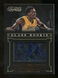 2012/13 Panini Timeless Treasures #166 Darius Johnson-Odom Autograph /499