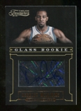 2012/13 Panini Timeless Treasures #169 Derrick Williams Autograph /499