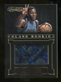 2012/13 Panini Timeless Treasures #184 Jae Crowder Autograph /499