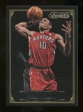 2012/13 Panini Timeless Treasures Silver #137 DeMar DeRozan /25