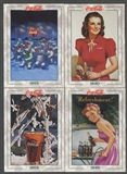 Coca-Cola Series 2 Complete Set (1994 Collect-A-Card)