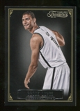 2012/13 Panini Timeless Treasures Silver #96 Brook Lopez /25