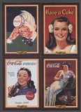 Coca-Cola Series 3 Complete Set (1994 Collect-A-Card)