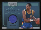2012/13 Panini Timeless Treasures Perennial Materials #12 Alex English /149