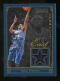 2012/13 Panini Timeless Treasures All-Star Materials #16 Paul Pierce /149