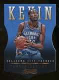 2012/13 Panini Timeless Treasures Three-Piece Puzzles #4B Russell Westbrook /199