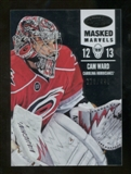 2012/13 Panini Certified #118 Cam Ward MM /999