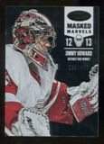 2012/13 Panini Certified #120 Jimmy Howard MM /999