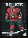 2012/13 Panini Certified #144 Jason Zucker /999