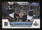 2012/13 Panini Certified Path to the Cup Stanley Cup Winner #8 Mike Richards /99