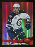 2012/13 Panini Certified Mirror Red #85 Dustin Byfuglien /199