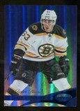 2012/13 Panini Certified Mirror Blue #63 Brad Marchand /99