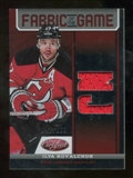 2012/13 Panini Certified Fabric of the Game Mirror Red Jersey Team Die Cut #91 Ilya Kovalchuk /150