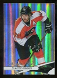 2012/13 Panini Certified Mirror Hot Box #28 Claude Giroux